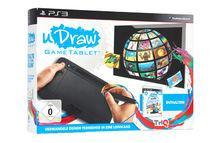 uDraw Tablet inkl. Instant Artist [PS3-Xbox] für 11,99€ @4u2play