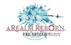 Final Fantasy XIV: A Realn Reborn - Closed Beta Keys
