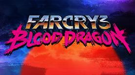 Far Cry 3 Blood Dragon für 12€ @ GMG (Pre-Order)