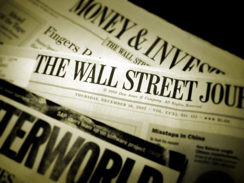 The Wall Street Journal Digital Plus 2 Monate Kostenlos