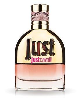Roberto Cavalli JUST WOMAN Eau de Toilette 50ml für 29,95€ durch Planet Prestige 25€ Gutschein mit 50€ MBW und viele weitere Parfums günstig!