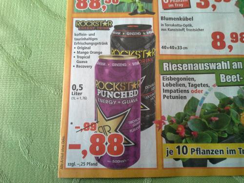 Rockstar Energy Drink @ThomasPhilipps (ab 15.4.)