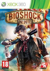 Bioshock Infinite [Xbox360/PS3] @ Zavvi