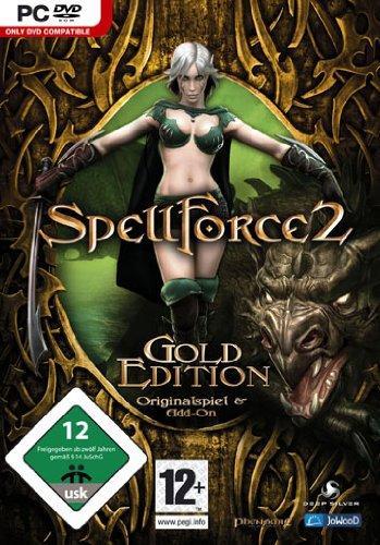 [Steam] Spellforce 2 Gold für 3,99€ @GMG