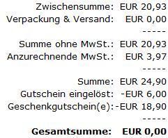 Amazon Steuer-Spar-Erklärung 2013 von Steuertipps. für nur 18,90€! statt 24,90€