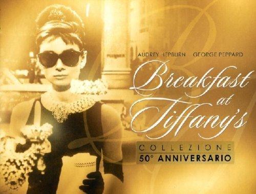 Frühstück Bei Tiffany - BrD+DVD+CD (50 Jahre Box) @ amazon.it