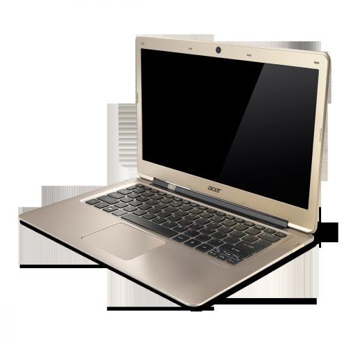 "[Lokal Berlin-Steglitz@Cyberport] Acer Aspire S3 Ultrabook 500gb HDD + 20gb SSD i5 13,3"""