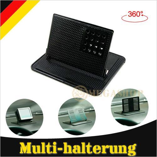 KFZ Anti Rutsch Matte winkelhalter für 6,95€ (ebay)