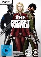 The Secret World (PC MMO) für 13,95€ als Download bei Gamesrocket