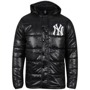 Majestic Men's Yankees Spinball Puffa Jacket für nur 35€ statt 106€
