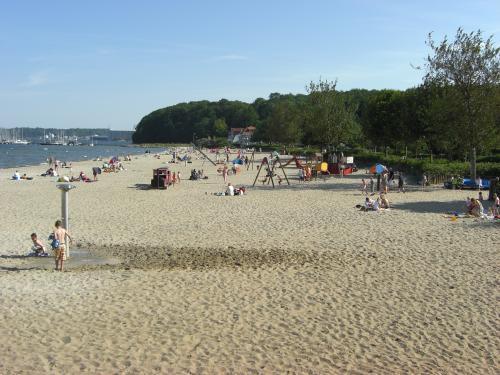 Eigenanreise: 4 Nächte Ostsee Kurzurlaub über den 1.Mai - Fewo für 111,- € für 2 Personen