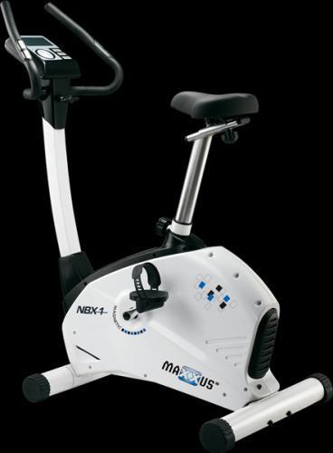 MAXXUS Trainingsgeräte Frühjahrs Special - z.B. Ergometer NBX1