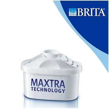 12 Brita Maxtra Filterkartuschen für 30,70 € (Idealo 47,- €)