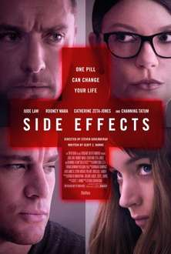 """Fast kostenlos ins Kino zu """"Side Effects"""""""