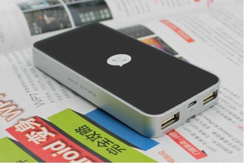 68 EUR fürs SocBlue A860 - 4 SIM Standby Adapter für Android und iOS bei dx.com