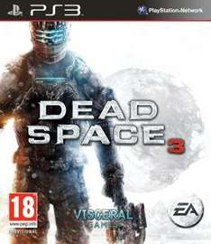 (UK) Dead Space 3 [Xbox/PS3] für 24.22€ @ Zavvi