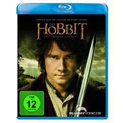 """[expert-klein] Für 11,99 Euro: """"Der Hobbit: Eine unerwartete Reise"""" Blu-ray"""