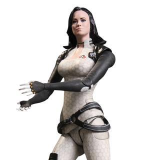 (Game-Legends.de) Mass Effect Miranda Lawson Figur für 8,98 €