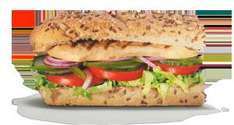 [Darmstadt] Subway: 15cm Roasted Chicken Breast