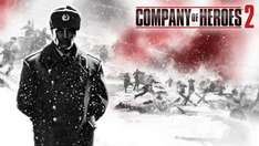 Company of Heroes 2 Beta key for free als facebook fan