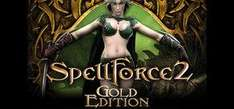 [Steam]Spellforce 2 Gold Edition (3,74€) und Complete (12,49€)