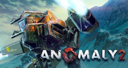 [Steam] Anomaly 2 Multiplayer Beta Key Gratis!