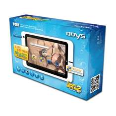 Odys Pedi 17,8 cm (7 Zoll) Tablet-PC @ Amazon WHD 57,86€
