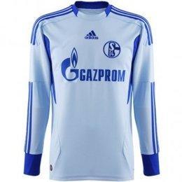 Schalke Torwarttrikot statt 74.95 Euro nur 14.80 Euro inkl. Versand !