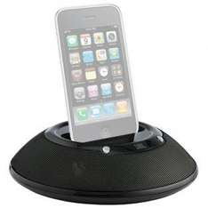 [Online] JBL On Stage Micro II schwarz/weiß (iPod Dockingstation)