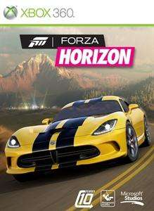 [XBOX360] Free Forza Horzion 1000 Club Expansion Pack Gratis!
