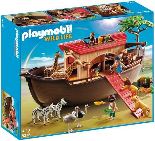 Playmobil™ - Große Arche der Tiere (5276) ab €28,07 [@MyToys.de]