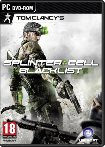Splinter Cell: Blacklist (PC) für 27,28 € und (Xbox, PS3) für 39,89 € vorbestellen @ thehut