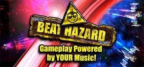 Beat Hazard ab 1 $ bei Indie Gala *SteamKeys*