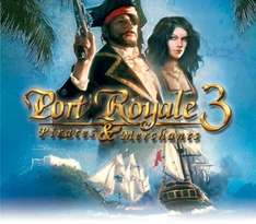 Port Royale Midweek-Deal @ Gamersgate ab 1,18€