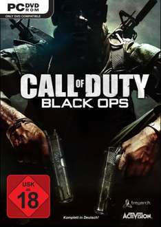 "(Amazon) ""Call of Duty""-Games jetzt reduziert, ab 23,42 €"