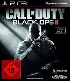 [offline] Call of Duty: Black Ops 2 (PS3) für 39,00 € @ Media Markt Berlin