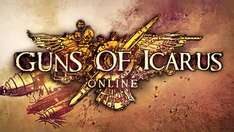 [Steam] Guns of Icarus Online @ IndieGameStand ab 0,80€ (UVP bei Steam: 18,99€)