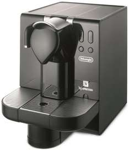 "DeLonghi™ - Kaffeeautomat ""EN 670 B Lattissima"" ab €130,61 [@GetGoods.de]"