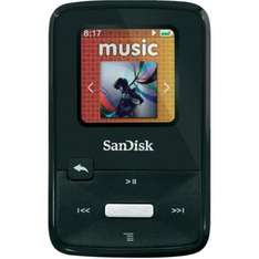 [eBay] Sansa Clip Zip 4GB - refurbished