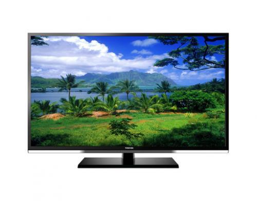Toshiba LED-Fernseher 40RL933DG für 376,74 € vk-frei