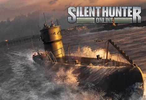 Silent Hunter Online Closed beta key