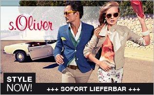s.Oliver Damen Mode reduziert @ Amazon BuyVip