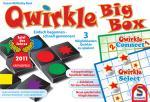 Gesellschaftsspiele: Qwirkle Big Box ab 19,99€ (Bestandskunden 22,99€) inkl. Versand (Idealo 25€), Ubongo, Riskio Deluxe, Siedler von Catan ab 15€,..