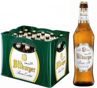 Kasten Bitburger / Veltins 20x0,5l für 8,90€   und   Hasseröder 20x0,5L für 7,90 (Real bundesweit)