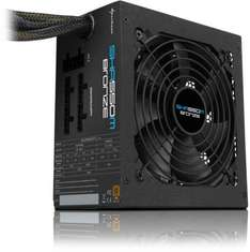 "Sharkoon™ - 550 Watt PC-Netzteil ""SHA550M"" (ATX 2.3, 80plus Bronze) für €39,99 [@ZackZack.de]"