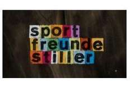 Gratis MP3 von den Sportfreunde Stiller – Hymne auf dich. per Facebook