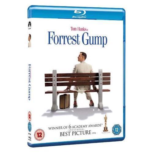 Blu-Ray - Forrest Gump (2 Discs) für €7,47 und mehr... [@WowHD.co.uk (15 Prozent Rabatt Aktion)]