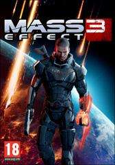 [Origin] Mass Effect 3 @Gamefly