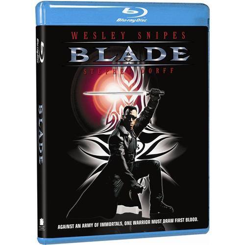 Blu-Ray - Blade für €5,81 [@Zavvi.com]