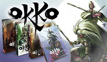 Spielepaket Okko mit 63% Rabatt 27,99 EUR Bestandkunden, 24,99 EUR für Neukunden